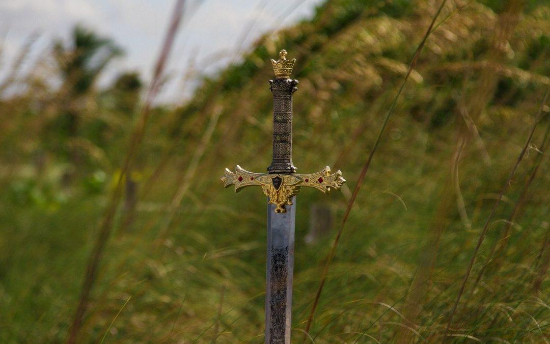 Wrong Sword